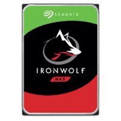 Slika Tvrdi Disk Seagate IronWolf™ NAS 2TB