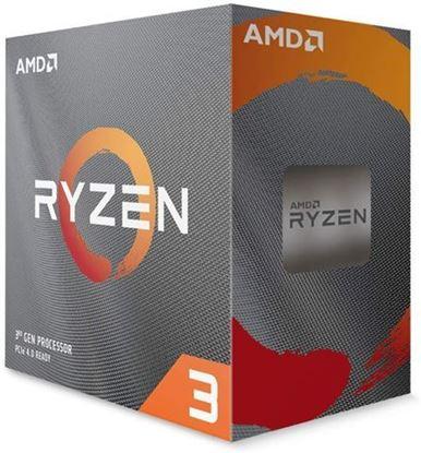 Slika Procesor AMD Ryzen 3 3100