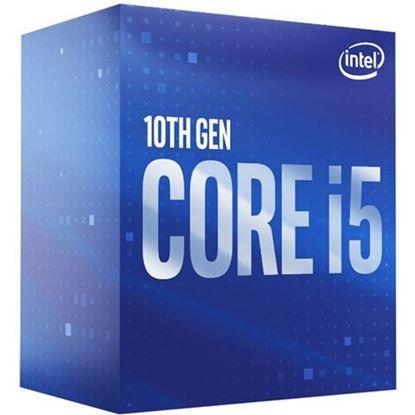 Slika Procesor Intel Core Core i5 10500
