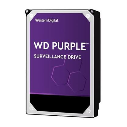 Slika Hard Disk Western Digital Purple™ 10TB WD102PURZ