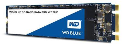 Slika SSD Western DigitalBlue™ 2TB M.2 WDS200T2B0B