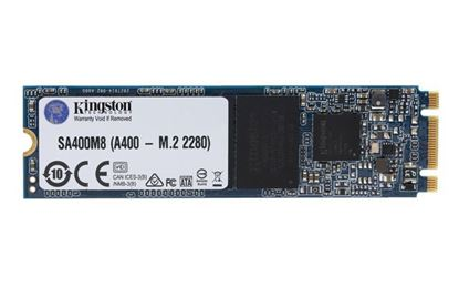Slika SSD disk Kingston 120GB, A400 M.2  SATA 2280