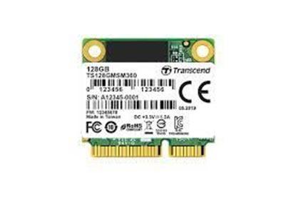 Slika SSD 64GB TS MSM360I mSATA mini SSD