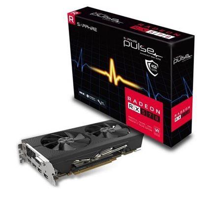 Slika Grafička kartica Sapphire PULSE Radeon RX 570 4GB