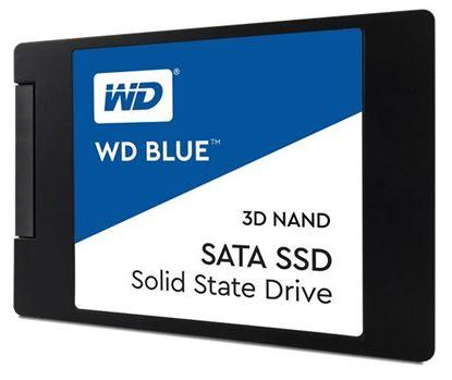 Slika SSD 2TB WD Blue 3D Nand SATA WDS200T2B0A