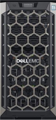 Slika SRV DELL T440 Xeon Silver 4110, 2x2TB, 1x 16GB MEM