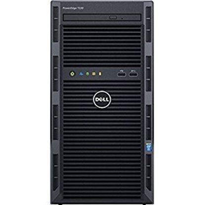 Slika SRV DELL T30, E-1225 3.3 Gz, NO HDD, 1x8GB MEM