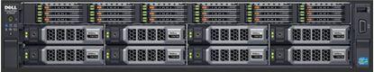 Slika SRV DELL R740, Intel Xeon Silver 4110, NO HDD, 1x16 MEM