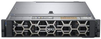 Slika SRV DELL R540 Xeon Silver  4208 , 2x 480, 16GB MEM