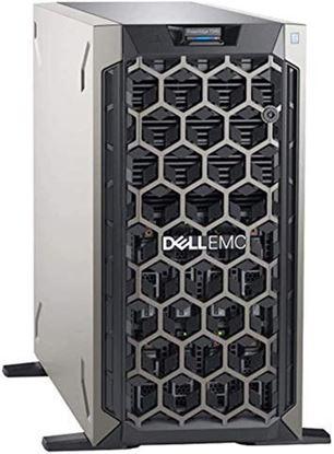 Slika SRV DELL T340 E-2224, 2x 480GB, 1x16GB MEM