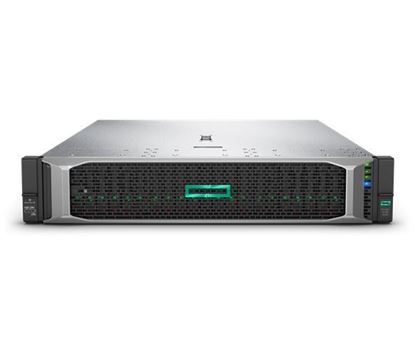 Slika HPE DL380 Gen10 4208 1P 16G 8SFF Svr