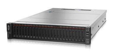 Slika SRV LN SR650 Xeon Silver 4210 16GB 750W
