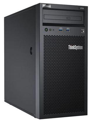 Slika SRV LN ST50 E-2124G 8GB RAM 2x240GB SSD 2x1TB DVDRW