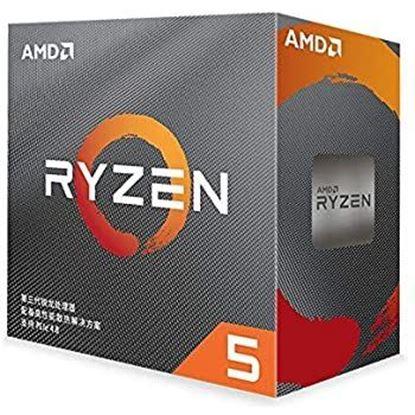 Slika CPU AMD Ryzen 5 3500X
