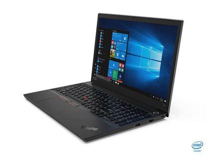 Slika Lenovo prijenosno računalo ThinkPad E15