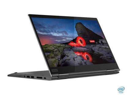 Slika Prijenosno računalo Lenovo X1 Yoga G5, 20UB002USC