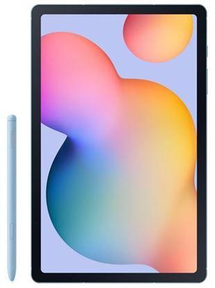 Slika Tablet Samsung Galaxy Tab S6 Lite P610, blue, 10.4/WiFi