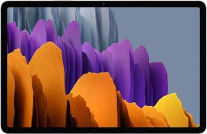 Slika Tablet Samsung Galaxy Tab S7+ T970, Mystic Silver, 12.4/WiFi