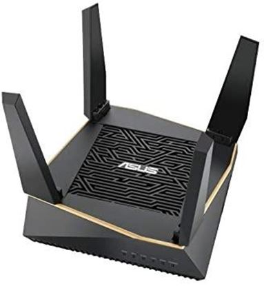 Slika Wireless router Asus RT-AX92U