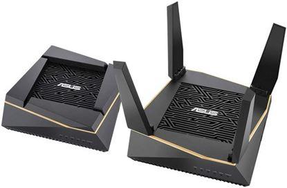Slika Wireless router Asus RT-AX92U (2-PK)