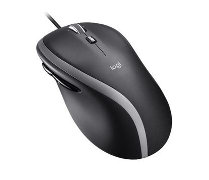Slika Miš žični Logitech M500s Advanced optički
