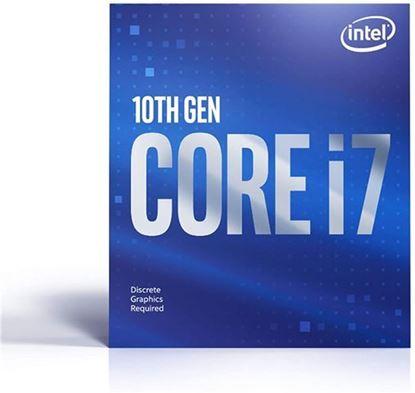 Slika CPU INT Core i7 10700F
