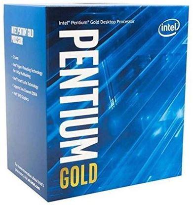 Slika CPU INT Pentium G6400
