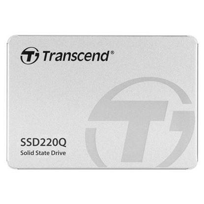 """Slika SSD 2TB TS SSD220Q 2.5"""" SATA QLC"""