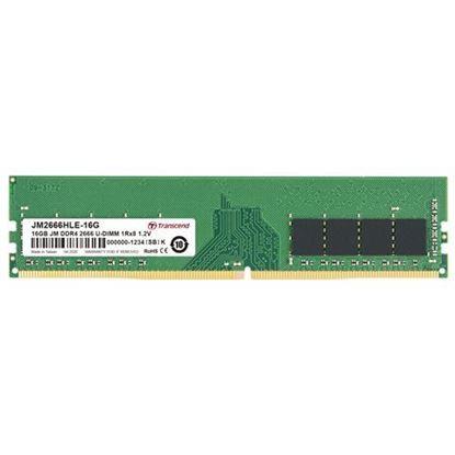 Slika MEM DDR4 16GB 3200MHz JetRam TS