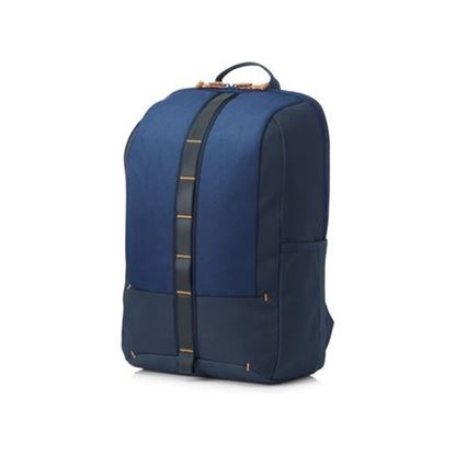 "Slika NOT DOD HP Backpack 15,6"", Commuter Blue"