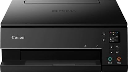 Slika Pisač Canon PIXMA TS6350 crni
