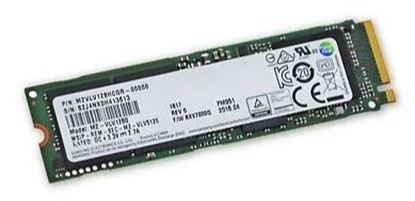 Slika SSD 128GB SAM PM871 M.2 SATA - Bulk FMT