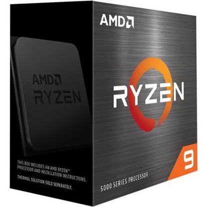 Slika CPU AMD Ryzen 9 5900X