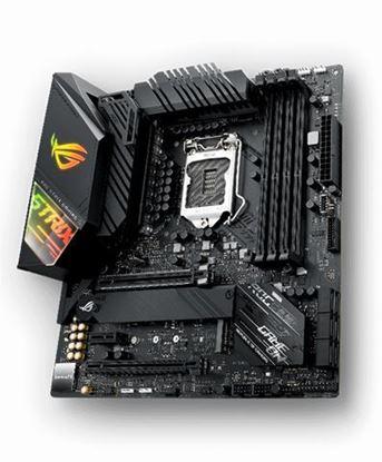 Slika MBO 1200 AS STRIX Z490-G GAMING(WI-FI)