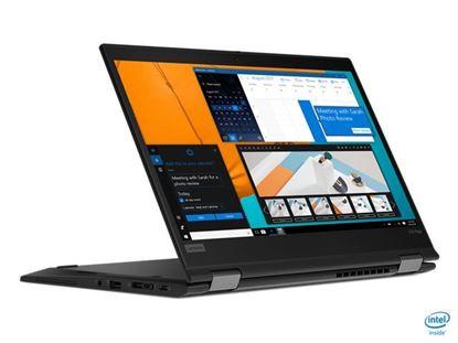 Slika Lenovo prijenosno računalo X13 Yoga G1, 20SX001DSC
