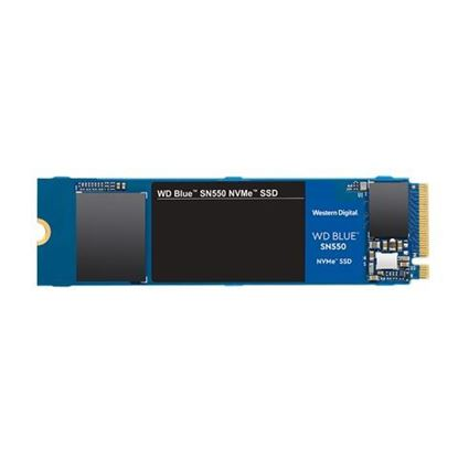 Slika SSD Western DigitalBlue™ SN550 NVME M.2 250GB WDS250G2B0C