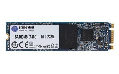 Slika SSD 240GB KIN A400 M.2 2280 Sata