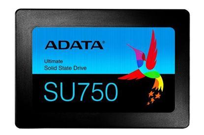 """Slika SSD 512GB ADATA SU750 SATA 2.5"""" 3D Nand"""