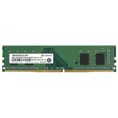Slika MEM DDR4 8GB 3200MHz JetRam TS
