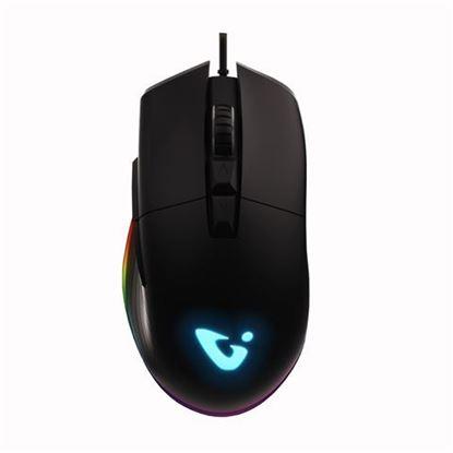 Slika Miš žičani UVI GEAR Envy RGB
