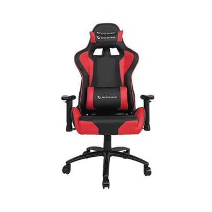 Slika Gaming stolica UVI CHAIR Devil Red