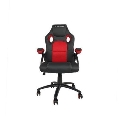 Slika Gaming stolica UVI CHAIR HERO RED