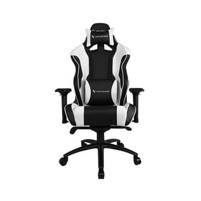 Slika Gaming stolica UVI CHAIR SPORT XL WHITE