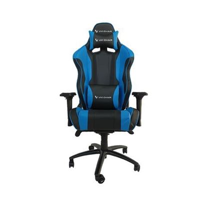 Slika Gaming stolica UVI CHAIR SPORT XL BLUE