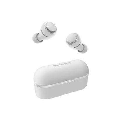 Slika PANASONIC slušalice RZ-S300WE-W bijele, true wireless