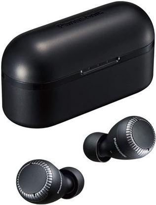 Slika PANASONIC slušalice RZ-S300WE-K crne, true wireless, BT