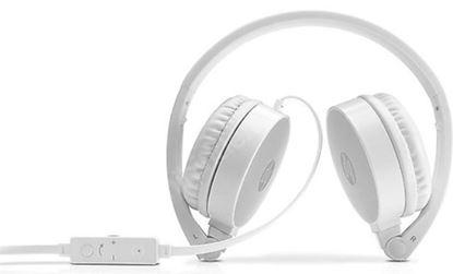 Slika HP slušalice za prijenosno računalo, srebrne,  2AP94AA