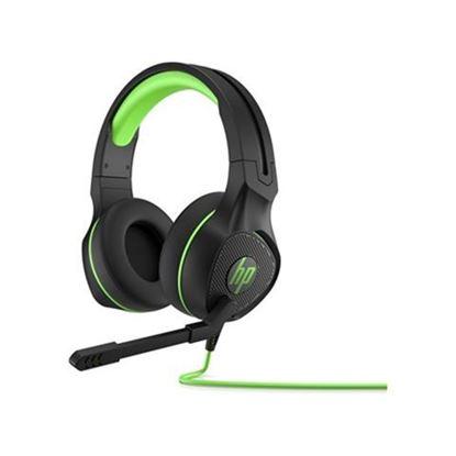 Slika HP slušalice za prijenosno računalo, zelene, 4BX31AA