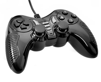 Slika MS CONSOLE II 4u1 žičani gamepad