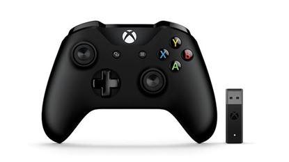 Slika Xbox Controller Wireless for Windows